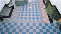 Vinyl Flooring, Polyflex Plus, affordable, quality vinyl tiles.