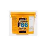Styccobond F66 Water Based Contact Adhesive