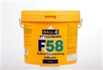 STYCCOBOND F58 (15ltr) for Rubber Flooring