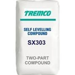 Tremco SX303 Latex Screed