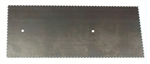 Adhesive Trowel Blade 1.5mm notch