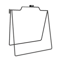 STEEL A-FRAME 18X24 5PC PACK ($13.95 ea.)