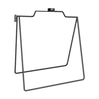 STEEL A-FRAME 24X24 5PC PACK ($15.80 ea.)