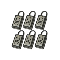SUPRA PUSH BUTTON 6 PC PACK ($27.95 ea)