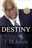 Destiny: Step Into Your Purpose-Softcover
