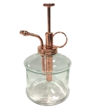 Clear/Copper Mister - TH-T0197