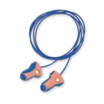 RH-LT-30-Laser Trak Corded Ear Plugs (BOX OF 100)