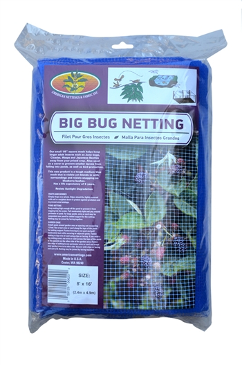 Big Bug Netting BBN081