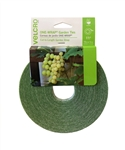 90648 VELCRO® Brand ONE-WRAP® Garden Ties 75' x 1/2""