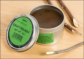 1/4 Grafting Wax