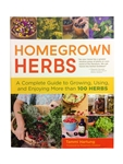 Homegrown Herbs - Tammi Hartung