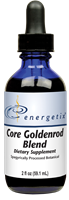 Core Goldenrod Blend by Energetix