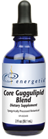 Core Guggulipid Blend by Energetix