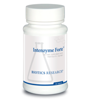 Intenzyme Forte by Biotics Research