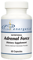 Adrenal Force by Energetix