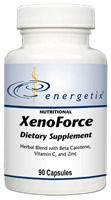 XenoForce by Energetix