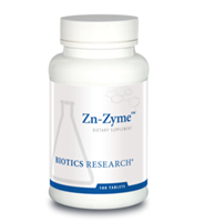 ZN-Zyme by Biotics Research