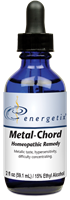 Metal-Chord by Energetix