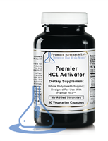 Premier HCL Activator by Premier Research Labs