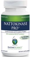 Nattokinase Pro by Enzyme Science