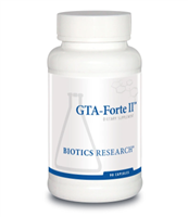 GTA Forte II by Biotics Research