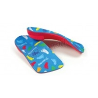 PowerKids 3/4 Pediatric Orthotics by Powerstep