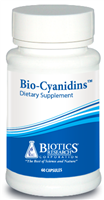 Bio-Cyanidins by Biotics Research