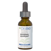 Adrenal Support by DesBio