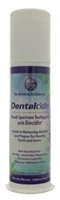 Dentalcidin Broad-Spectrum Toothpaste with Biocidin by Bio-Botanical Research