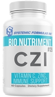 CZI by Systemic Formulas