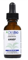 Grief by DesBio