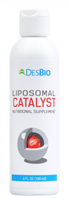 Liposomal Catalyst by Debsio