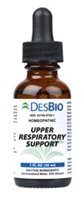 Upper Respiratory Support by Desbio