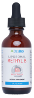 Liposomal Methyl B by DesBio