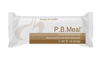 P.B. Meal Bar by Designs for Health