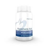 Pantothenic Acid by Designs for Health