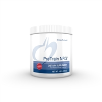 PreTrain NRG by Designs for Health