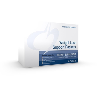 Weight Loss Support Packets by Designs For Health