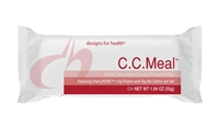 C.C Meal by Designs for Health