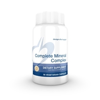 Complete Mineral Complex by Designs for Health