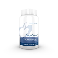DopaBoost by Designs for Health