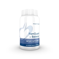 FemGuard+Balance by Designs for Health