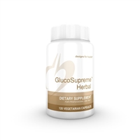 GlucoSupreme Herbal by Designs for Health