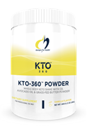 KTO-360 Powder by Designs for Health