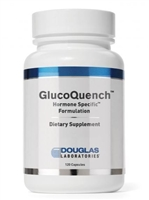 GLUCOQUENCH by Douglas Labs
