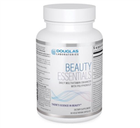 BEAUTY ESSENTIALS by Douglas Labs