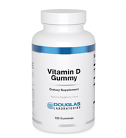 VITAMIN D GUMMY by Douglas Labs