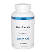 ZINC GUMMY by Douglas Labs