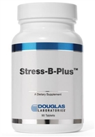 STRESS-B-PLUS by Douglas Labs