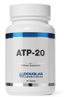 ATP-20 SUBLINGUAL TAB by Douglas Labs